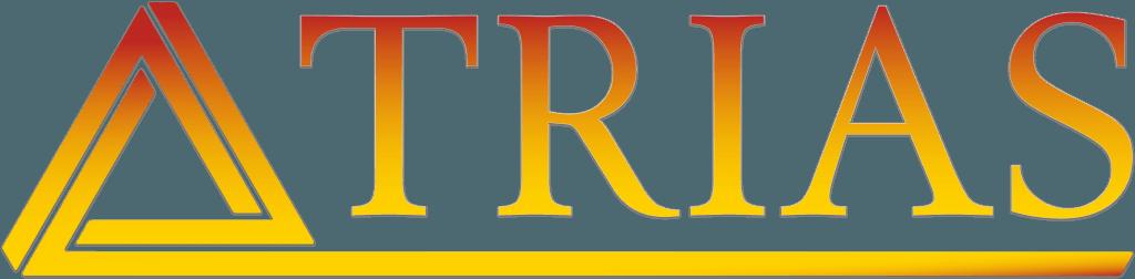 TRIAS_Logo_Text